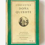 Doña Quixote