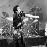 The Clash, Joe Strummer, Rex Danforth (1979)