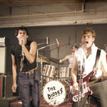The Diodes, Crash 'n 'Burn (1977)