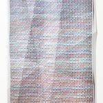 4,095 combinations of a 2x2 grid, 8 colors - 617195, 7BAABE, 2A4C93, BAE5EB, 1B1E27, CC421D, 754D68, E1A119