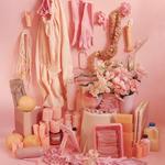 Pink, by Sara Cwynar