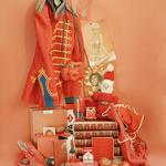 Red, by Sara Cwynar
