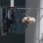 Shaun Gladwell: Endoscopic Vanitas (2009-2011).