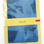 3 Cyanotype J-Cloths (For Everyday Use)