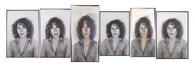 Are You Talking to Me? (1978-79): Six gelatin and chromagenic prints, image sizes variable. Courtesy Paul Petro Contemporary Art, Toronto, and the artist.
