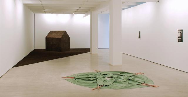 Ai Wei Wei: A Few Works from Ai Wei Wei (2010), installation view: Image courtesy Alexander Ochs Gallery, Berlin.